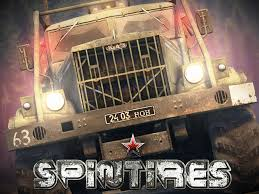 ������� Spintires