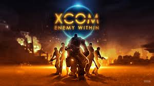 Трейнер XCOM: Enemy Within