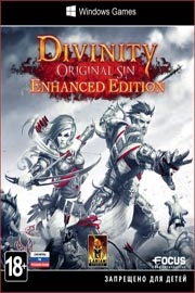 Divinity: Original Sin. Enhanced Edition