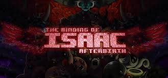 Трейнер The Binding of Isaac Afterbirth