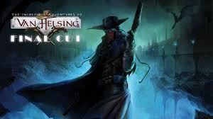 Таблетка/Кряк The Incredible Adventures of Van Helsing: Final Cut от RELOADED