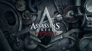 Таблетка/Кряк Assassins Creed: Syndicate