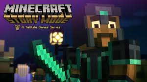 ��������/���� Minecraft: Story Mode Episode 3