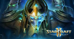 ������� StarCraft 2: Legacy of the Void
