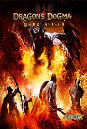 Dragon's Dogma: Dark Arisen (2016)