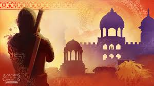 Русификатор Assassin's Creed Chronicles: India