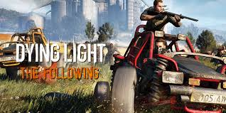 Дополнения/DLC Dying Light: The Following