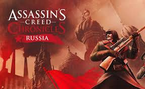 Таблетка/Кряк Assassins Creed Chronicles: Russia - картинка для статьи на сайте GAMMAGAMES.RU