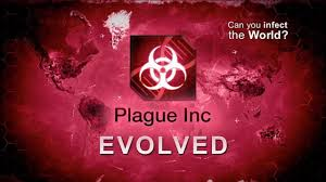 Таблетка/Кряк Plague Inc. Evolved - картинка для статьи на сайте GAMMAGAMES.RU