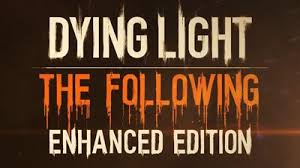 Сохранения Dying Light - The Following