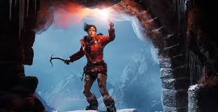 Таблетка/Кряк Rise of the Tomb Raider 2016 - картинка для статьи на сайте GAMMAGAMES.RU