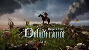 Кряк/Таблетка Kingdom Come Deliverance