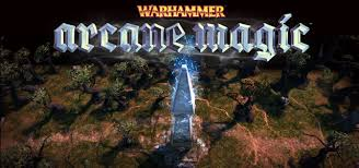 ����/�������� Warhammer: Arcane Magic