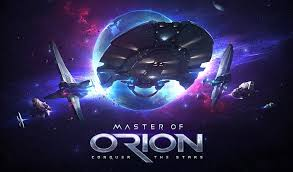 Трейнер Master of Orion (2016)