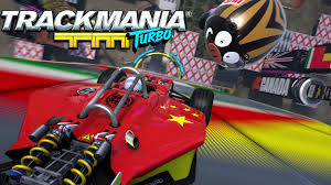 ����������� Trackmania Turbo