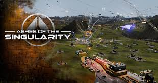 Трейнер Ashes of the Singularity
