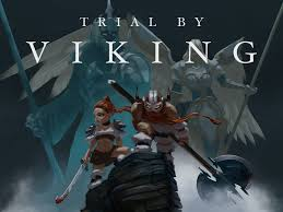 Кряк/Таблетка Trial by Viking