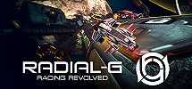 Кряк/Таблетка Radial-G Racing Revolved