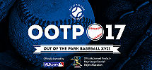 Кряк/Таблетка Out of the Park Baseball 17