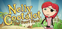 Кряк/Таблетка Nelly Cootalot The Fowl Fleet