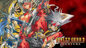 Трейнер Guilty Gear 2: Overture