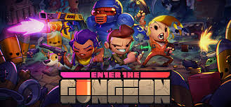 Трейнер Enter the Gungeon