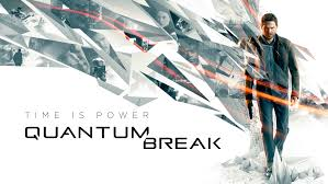 ����������� Quantum break