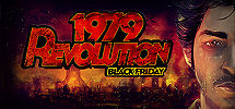 Кряк/Таблетка 1979 Revolution Black Friday