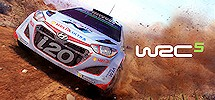 Кряк/Таблетка WRC 5 FIA World Rally Championship (1.1.1)