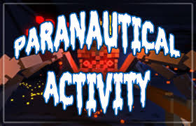 Трейнер Paranautical Activity