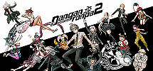 Кряк/Таблетка Danganronpa 2: Goodbye Despair