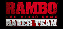 Кряк/Таблетка Rambo The Video Game: Baker Team