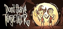 Кряк/Таблетка Don't Starve Together