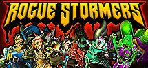 ����/�������� Rogue Stormers