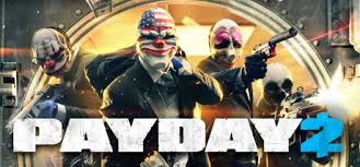 ���/������� Payday 2
