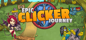 ������� Epic Clicker Journey