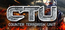 Трейнер CTU Counter Terrorism Unit