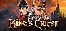 ����/�������� Kings Quest - Chapter 3 Once Upon a Climb