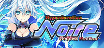 Кряк/Таблетка Hyperdevotion Noire Goddess Black Heart