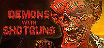 Кряк/Таблетка Demons with Shotguns - картинка для статьи на сайте GAMMAGAMES.RU