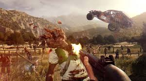 ������� Dying Light: The Following - Enhanced Edition (1.11.2) �� FLiNG