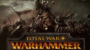 ����/��������  Total War: Warhammer