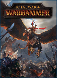 Total War: WARHAMMER (2016)  Лицензия