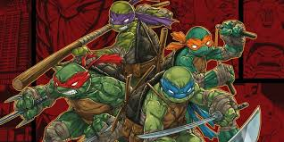 Игра по сети TMNT Mutants in Manhattan (Online) (КООП)