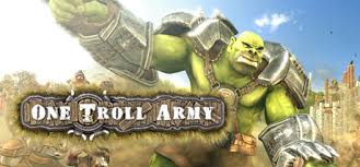 ���������� One Troll Army
