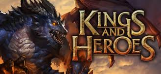 ����������� Kings and Heroes