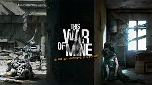 Дополнение This War of Mine - The Little Ones DLC / War Child Charity DLC