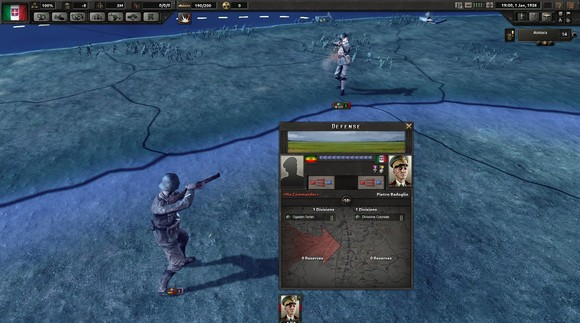 Hearts of Iron IV - �� ����������� �� ��