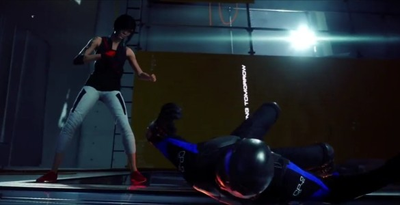Mirror's edge catalyst - �� �����������, �������� �� ��