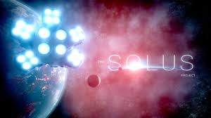 Русификатор The Solus Project